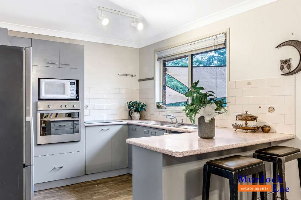 Fourth view of Homely house listing, 11 Carnegie Place, Castle Hill NSW 2154