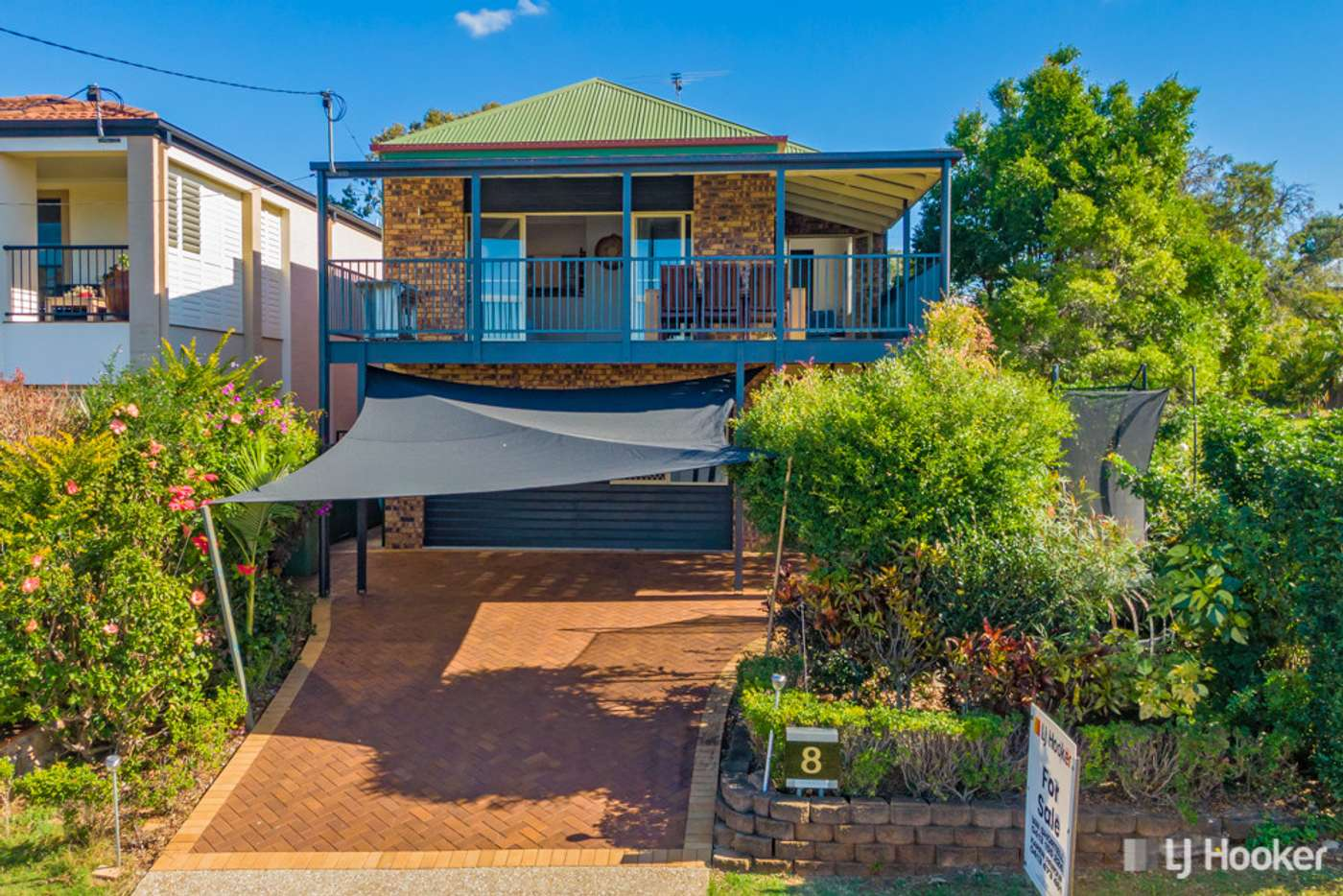 Main view of Homely house listing, 8 George Street, Ormiston QLD 4160