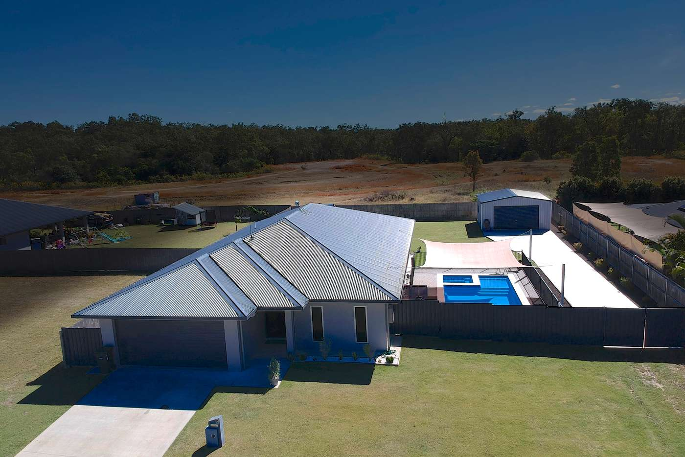 Main view of Homely house listing, 3 Elliott Close, Mareeba QLD 4880