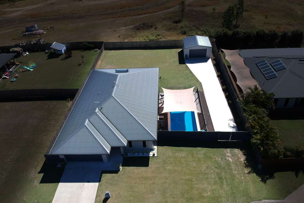 Second view of Homely house listing, 3 Elliott Close, Mareeba QLD 4880