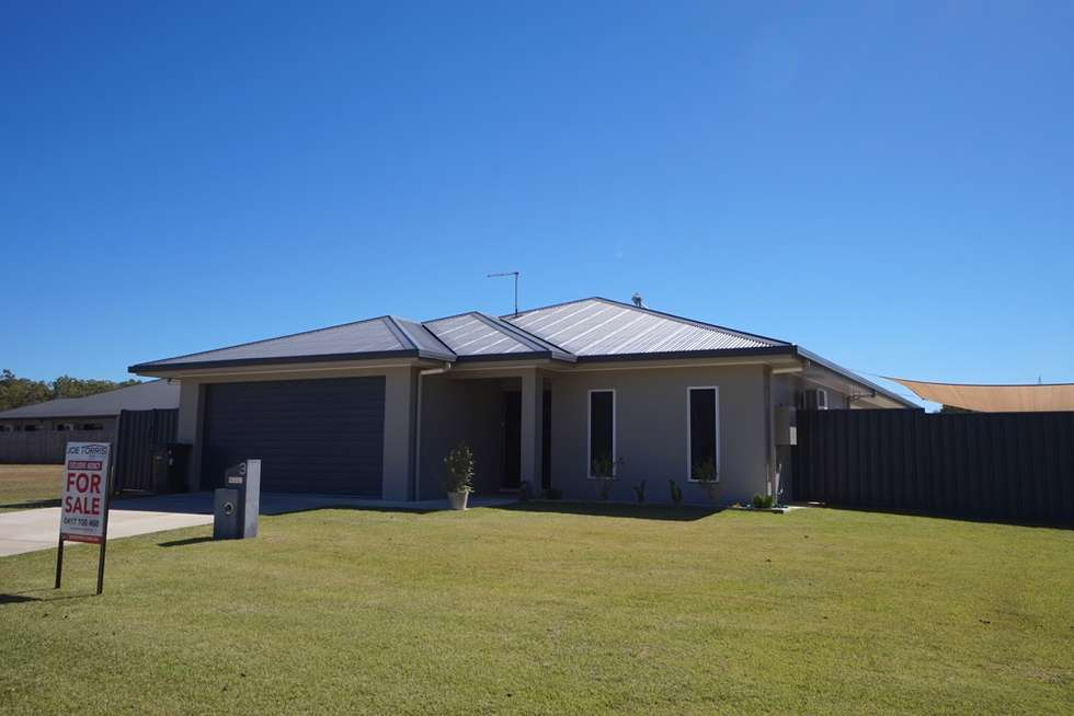Third view of Homely house listing, 3 Elliott Close, Mareeba QLD 4880
