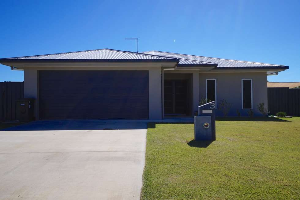 Fourth view of Homely house listing, 3 Elliott Close, Mareeba QLD 4880