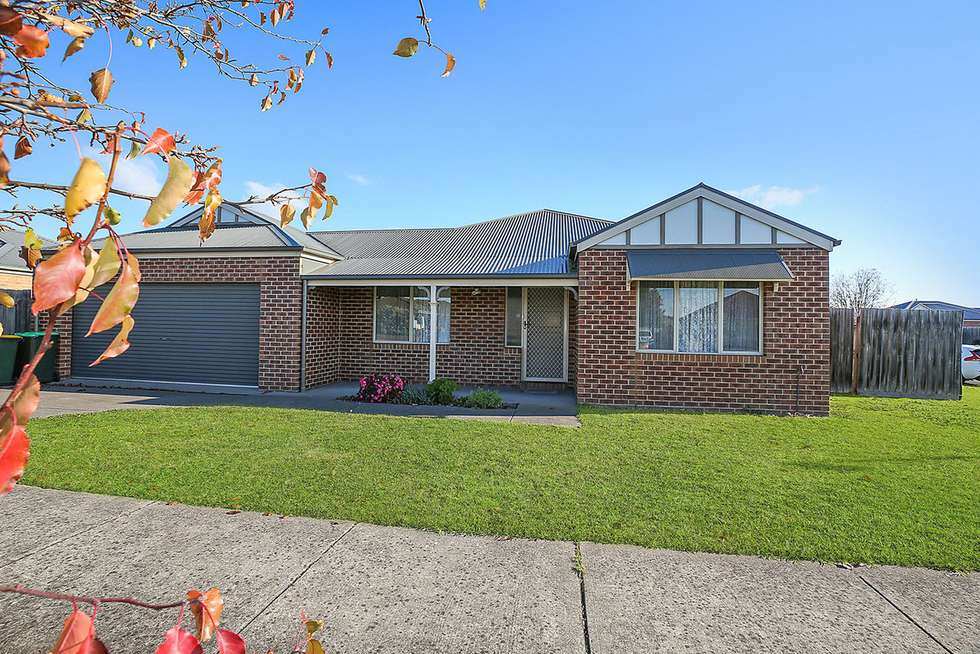 Second view of Homely house listing, 105 Church Street, Colac VIC 3250