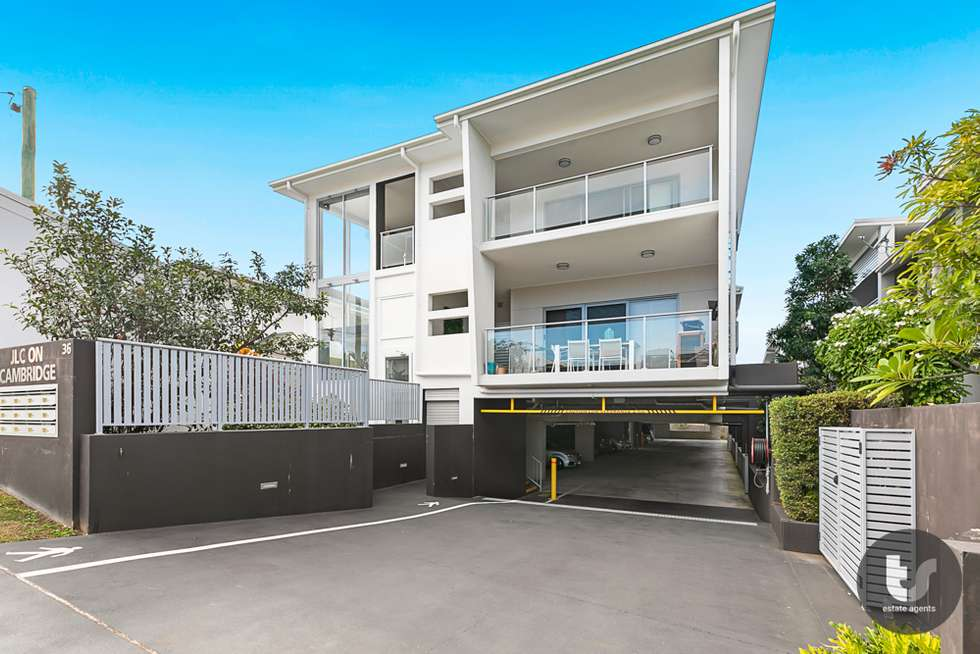 Second view of Homely unit listing, 9/36 Cambridge Street, Carina Heights QLD 4152