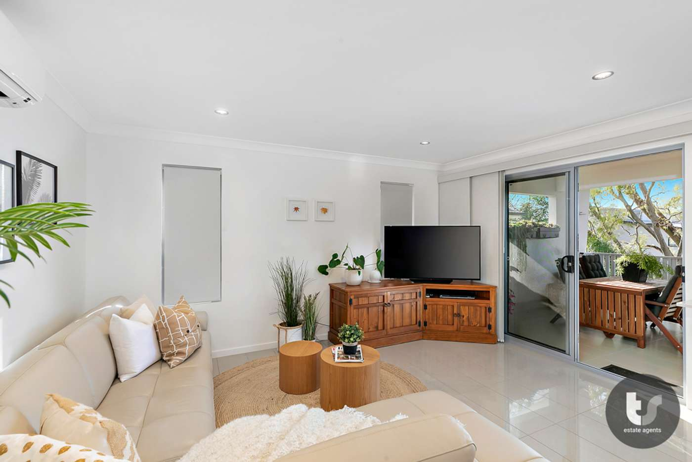 Fifth view of Homely unit listing, 9/36 Cambridge Street, Carina Heights QLD 4152