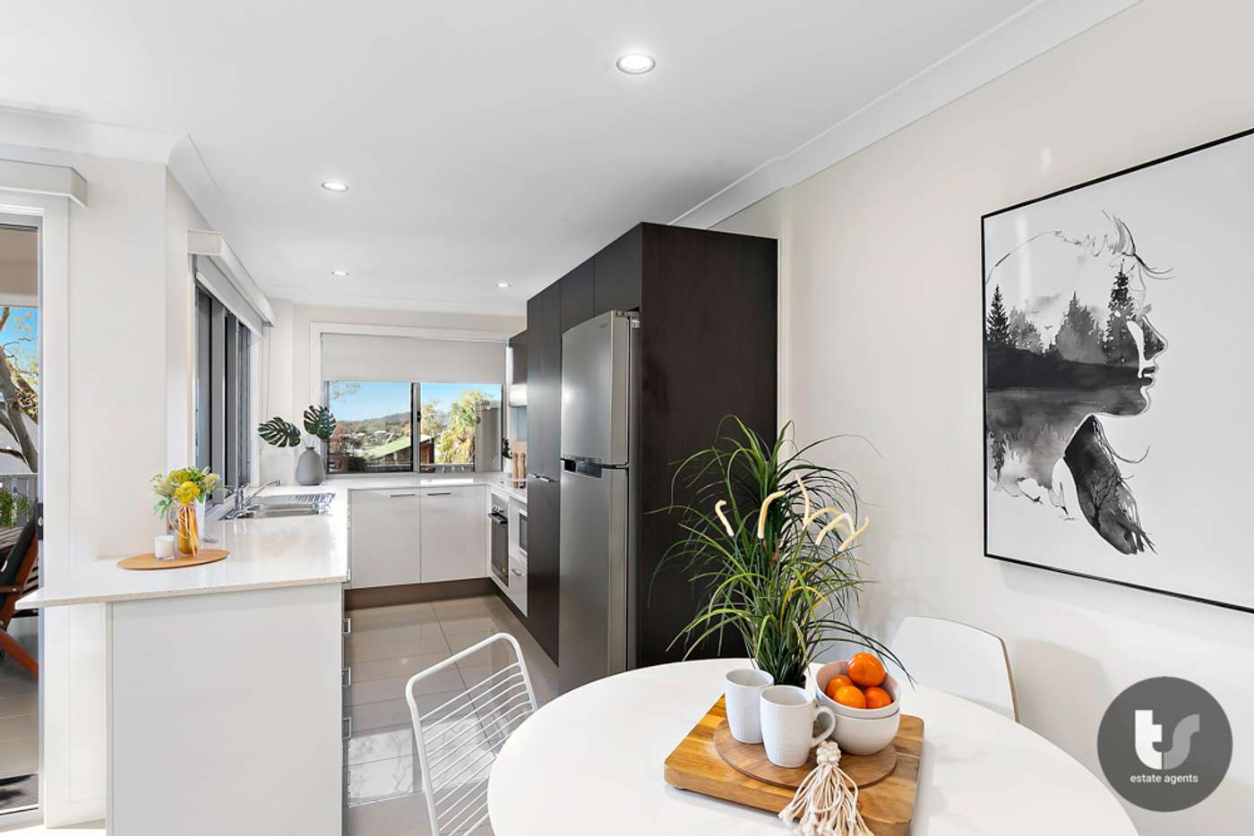 Sixth view of Homely unit listing, 9/36 Cambridge Street, Carina Heights QLD 4152