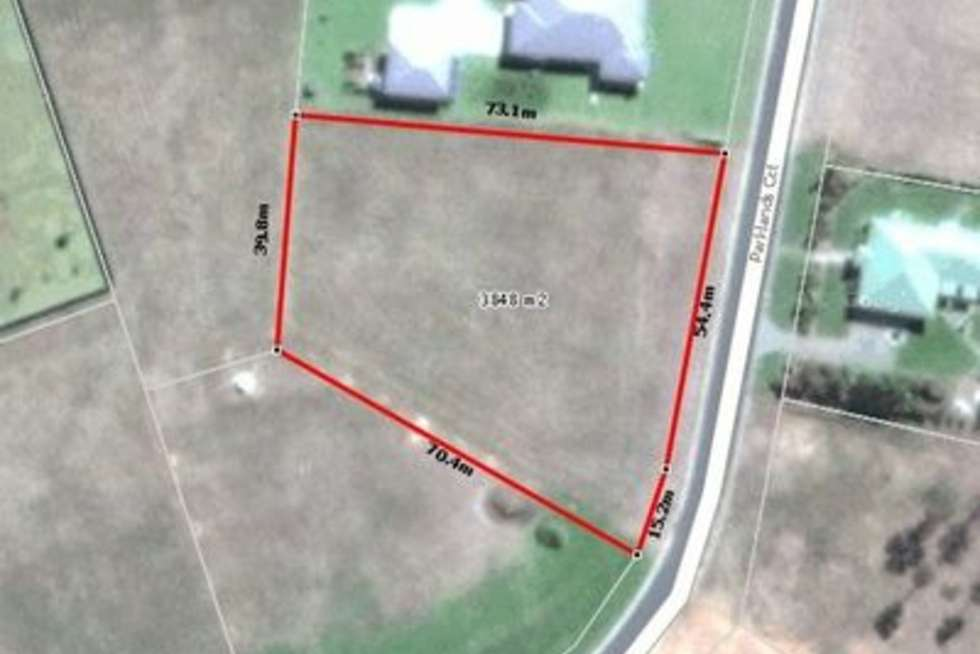 Second view of Homely residentialLand listing, LOT 18/19 Parklands Circuit, Mareeba QLD 4880