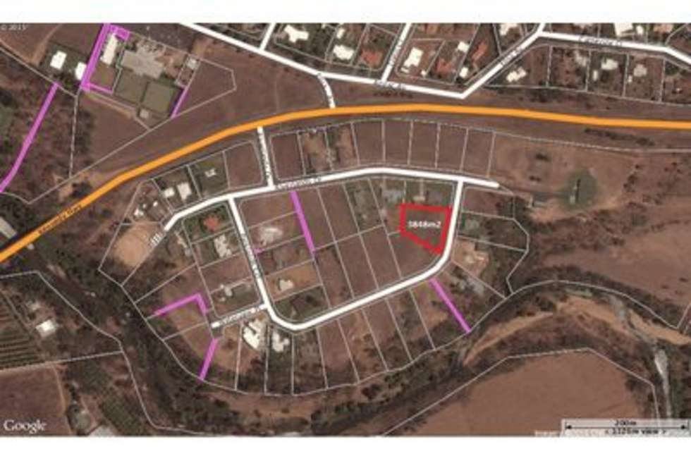 Fourth view of Homely residentialLand listing, LOT 18/19 Parklands Circuit, Mareeba QLD 4880