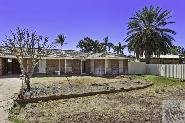 14A Shimmon Place, Pegs Creek WA 6714
