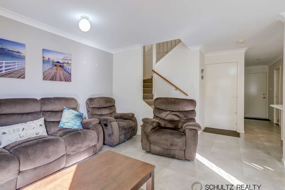 Second view of Homely townhouse listing, 37/6-44 Clearwater Street, Bethania QLD 4205