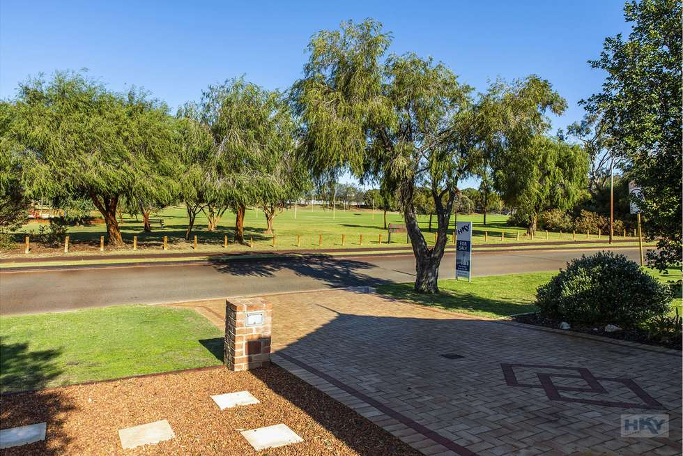 Third view of Homely house listing, 41 Ambassador Drive, Currambine WA 6028
