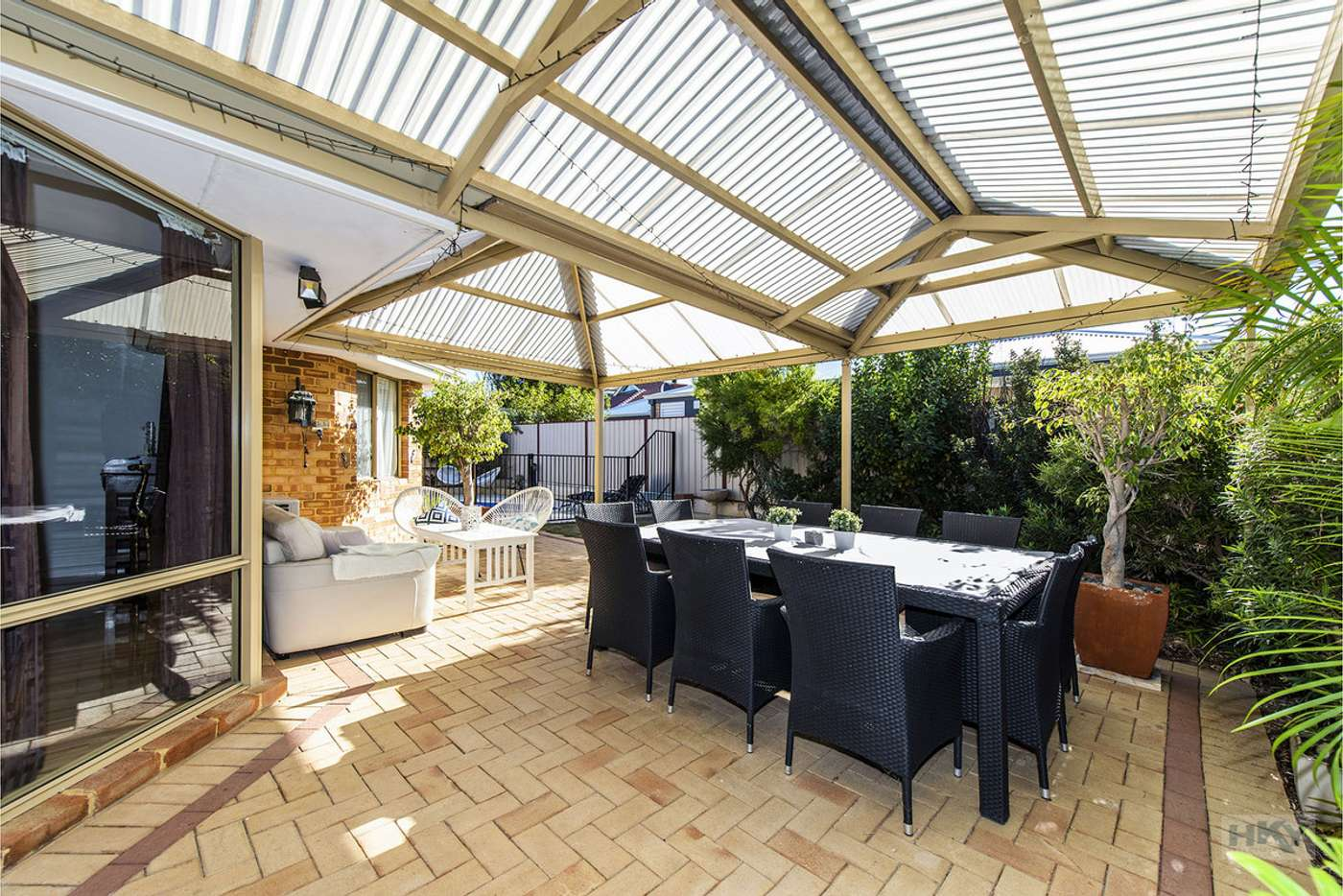 Fifth view of Homely house listing, 41 Ambassador Drive, Currambine WA 6028