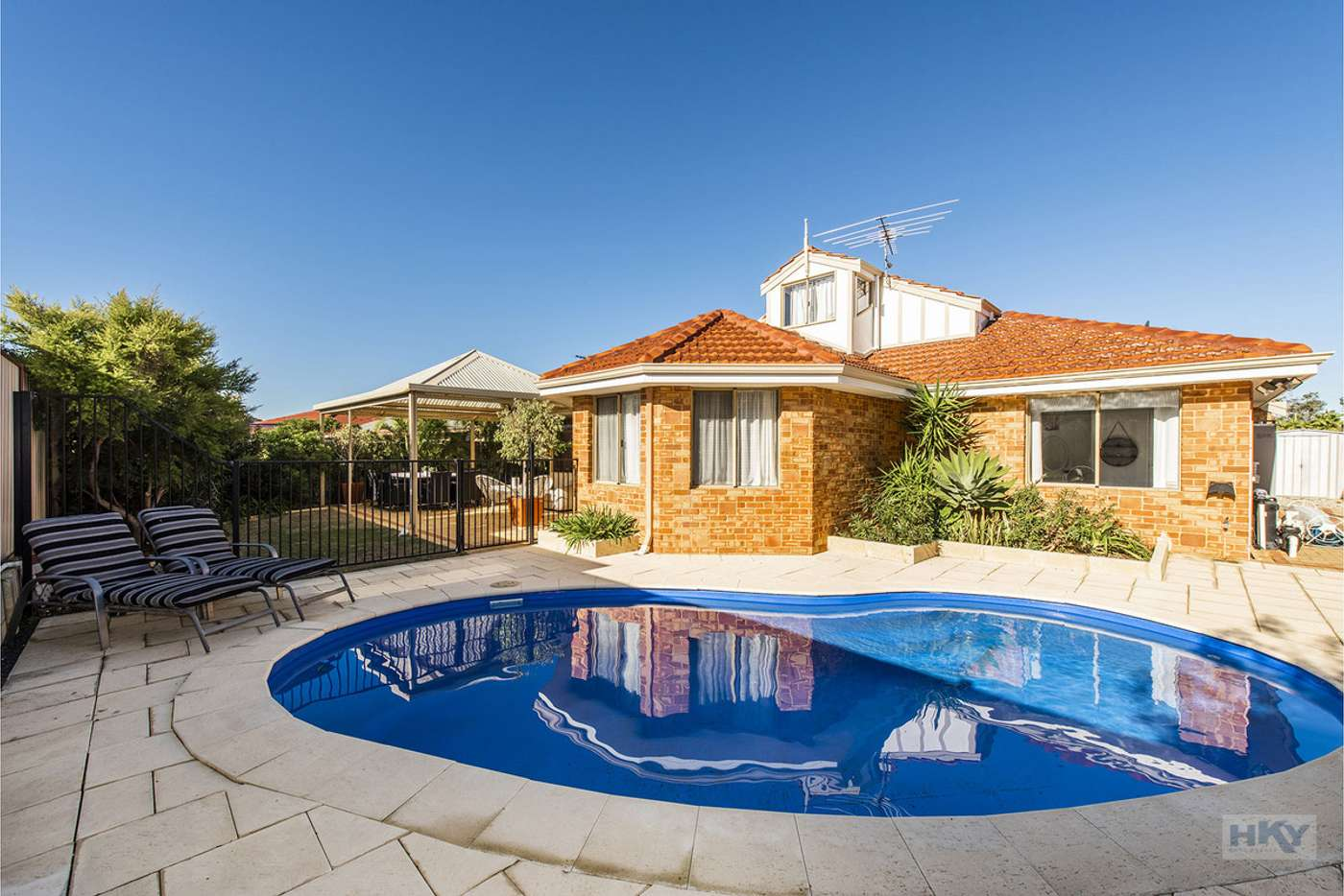 Sixth view of Homely house listing, 41 Ambassador Drive, Currambine WA 6028