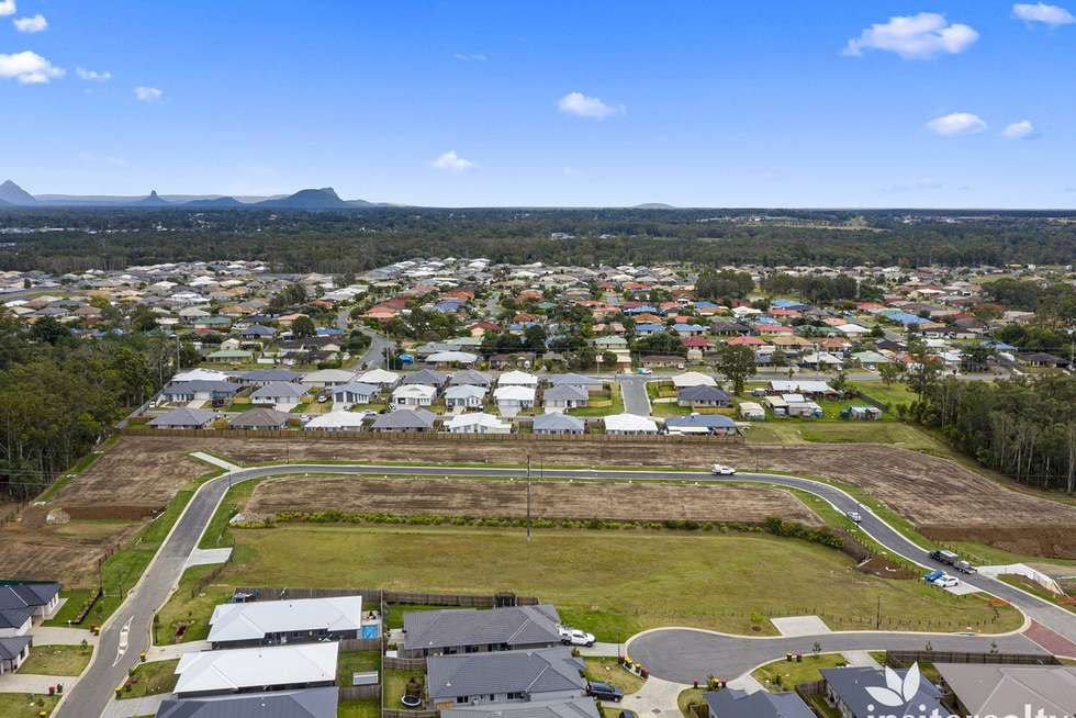 Fourth view of Homely residentialLand listing, 24 Fig Tree Circuit, Caboolture QLD 4510