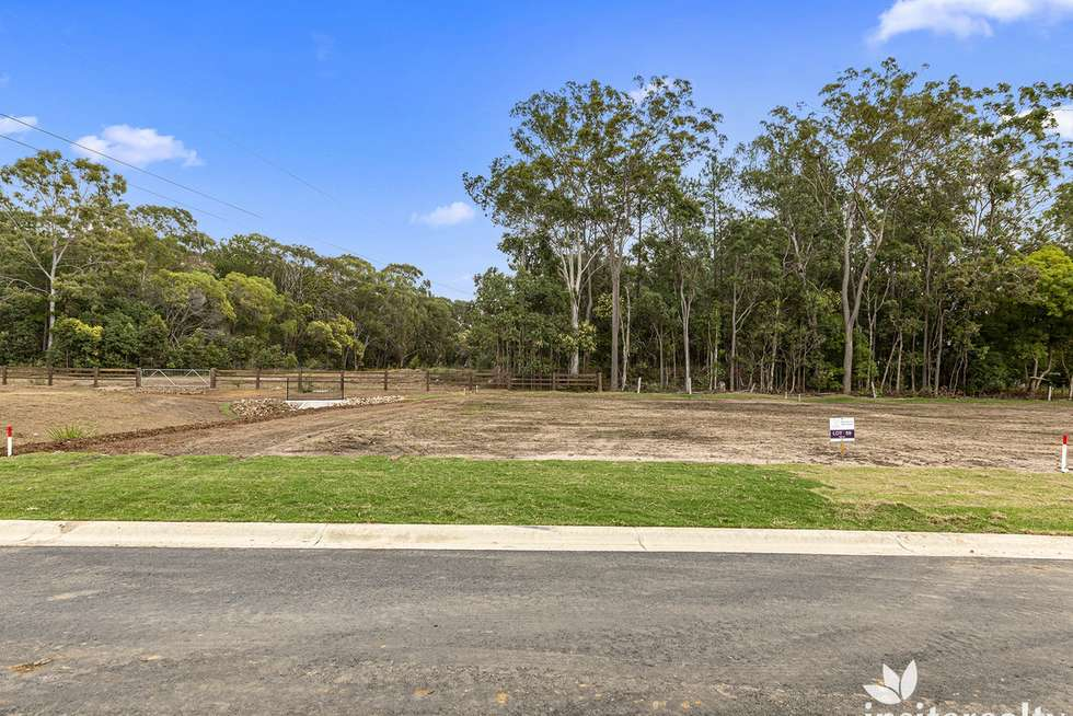 Fifth view of Homely residentialLand listing, 24 Fig Tree Circuit, Caboolture QLD 4510