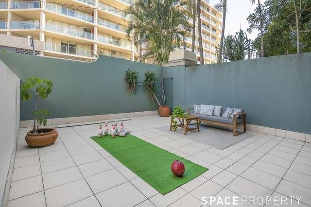 5/40 Sedgebrook Street, Spring Hill QLD 4000