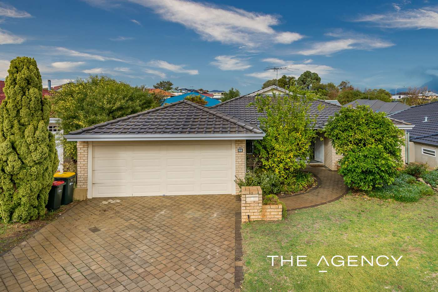 Main view of Homely house listing, 1 Thow Lane, Currambine WA 6028