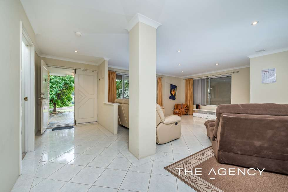Second view of Homely house listing, 1 Thow Lane, Currambine WA 6028