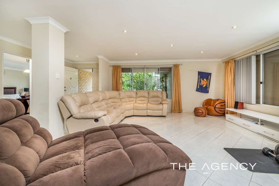 Third view of Homely house listing, 1 Thow Lane, Currambine WA 6028