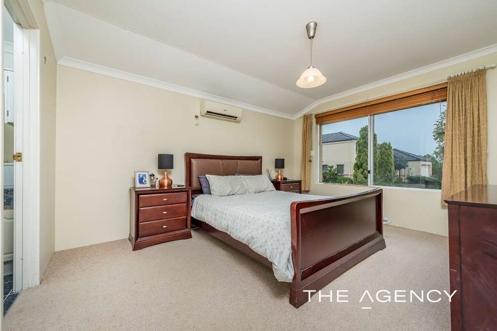 Fifth view of Homely house listing, 1 Thow Lane, Currambine WA 6028