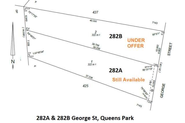 282A George Street, Queens Park WA 6107