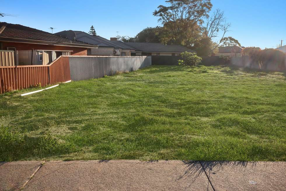 Second view of Homely residentialLand listing, 282A George Street, Queens Park WA 6107