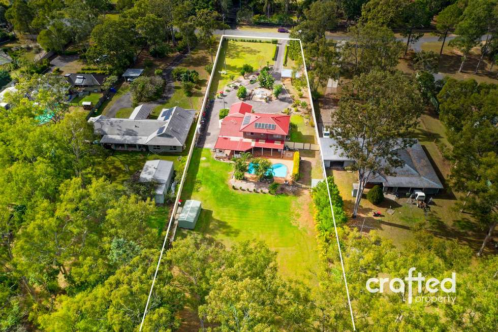 Second view of Homely house listing, 56 Sheriff Street, Forestdale QLD 4118