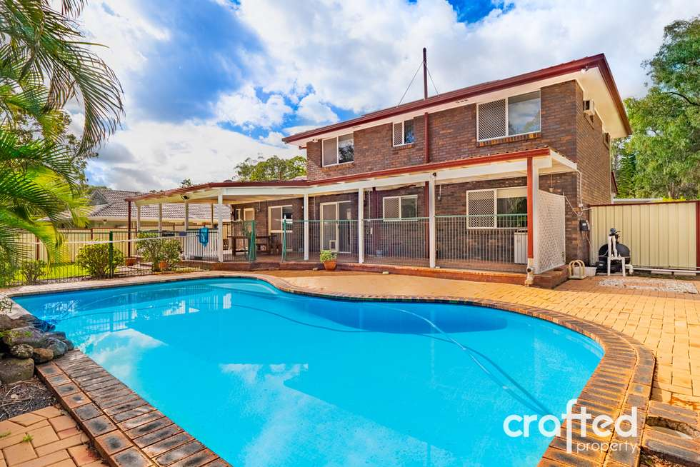 Third view of Homely house listing, 56 Sheriff Street, Forestdale QLD 4118