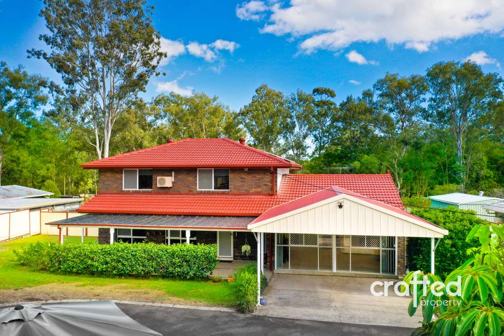 Fourth view of Homely house listing, 56 Sheriff Street, Forestdale QLD 4118