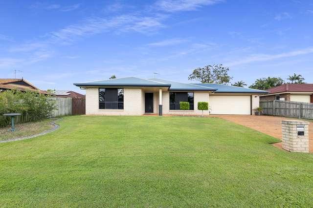 16 Wakefield Court, Avoca QLD 4670