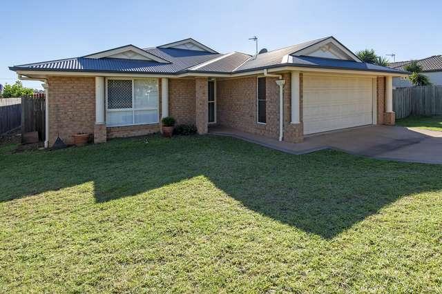 37 Bouganvillea Drive, Middle Ridge QLD 4350