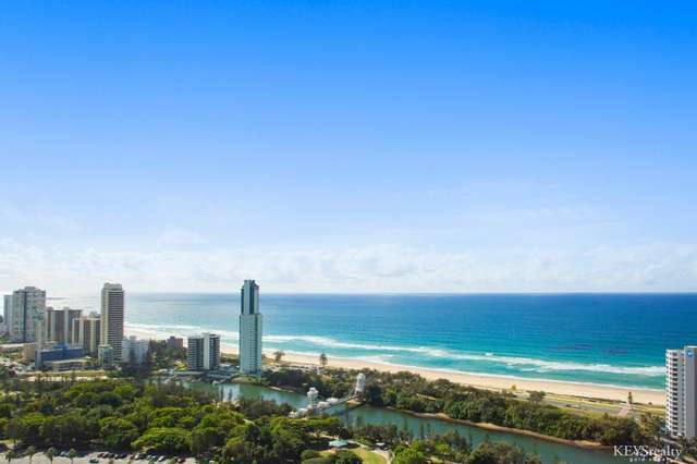 160/8 Admiralty Drive, Paradise Waters QLD 4217