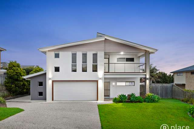 8 Ivy Crescent, Wakerley QLD 4154