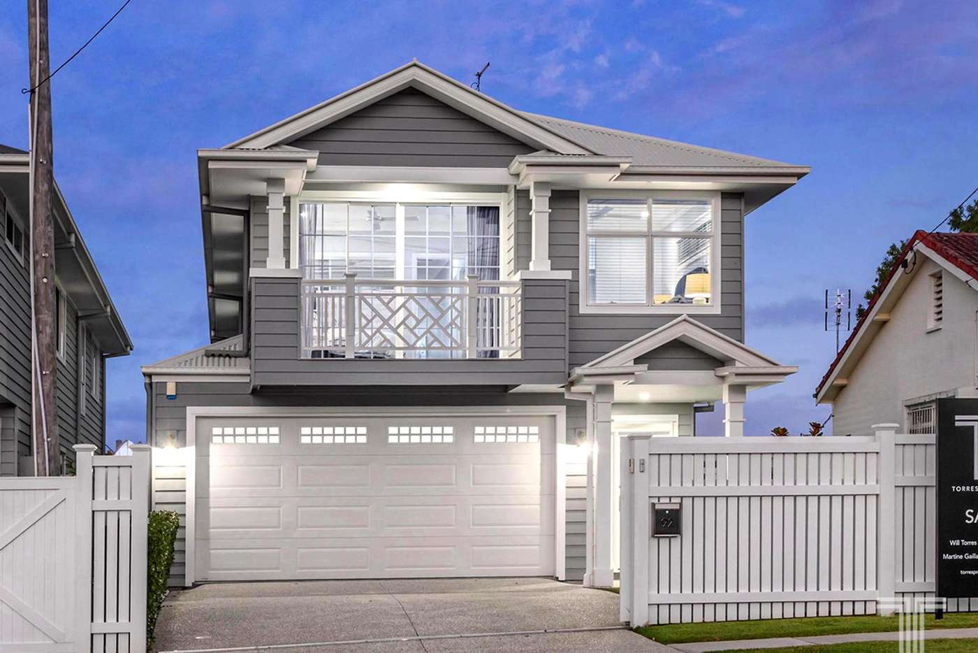 Main view of Homely house listing, 92 Gallipoli Road, Carina Heights QLD 4152