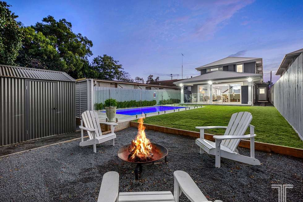 Second view of Homely house listing, 92 Gallipoli Road, Carina Heights QLD 4152