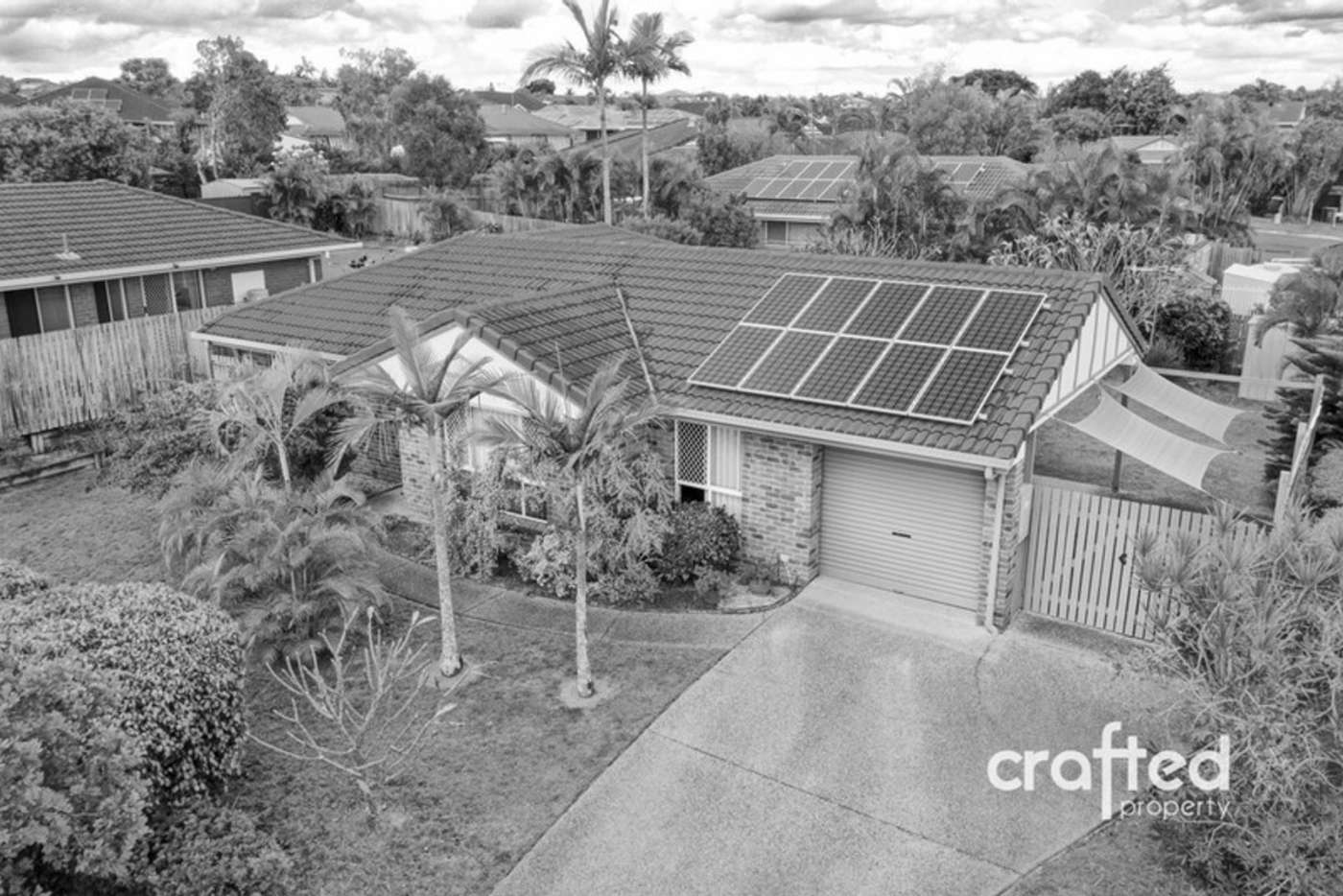 Main view of Homely house listing, 34 Sundowner Street, Regents Park QLD 4118