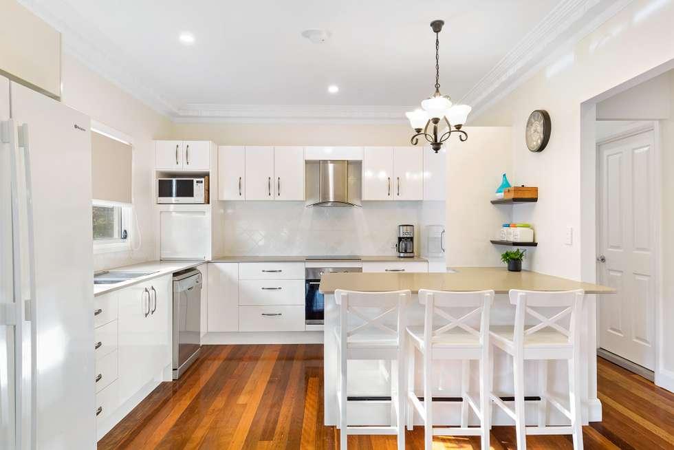 Third view of Homely house listing, 105 Lumley Street, Upper Mount Gravatt QLD 4122