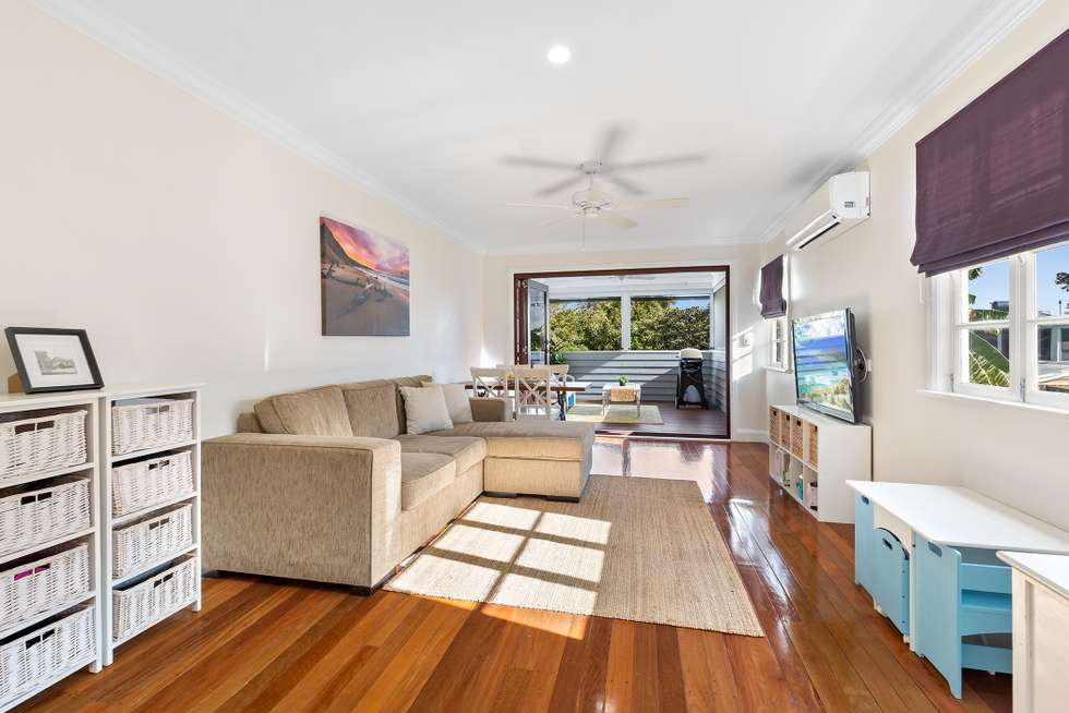 Fourth view of Homely house listing, 105 Lumley Street, Upper Mount Gravatt QLD 4122