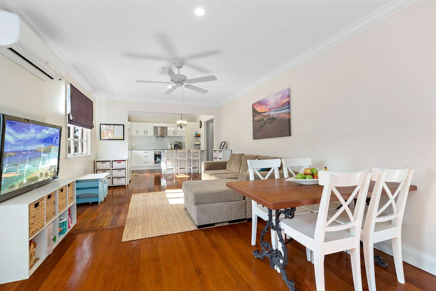 Fifth view of Homely house listing, 105 Lumley Street, Upper Mount Gravatt QLD 4122