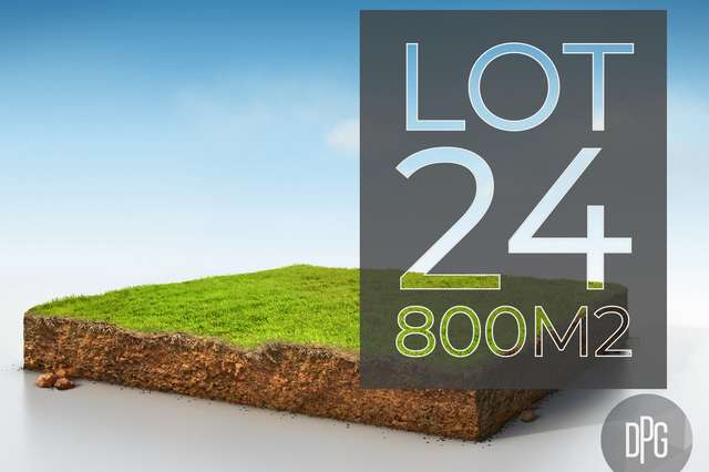 LOT 24 Loyola Run, Mansfield VIC 3722