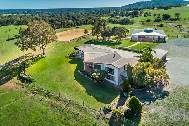 309 Haddrill Road, Baskerville WA 6056