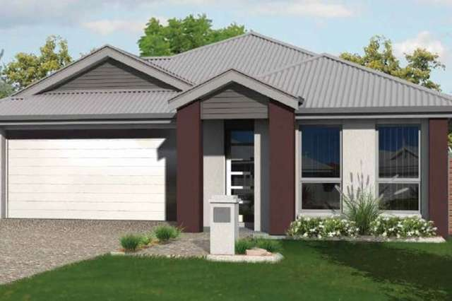 Lot 1104 Galatea Street, Narangba QLD 4504