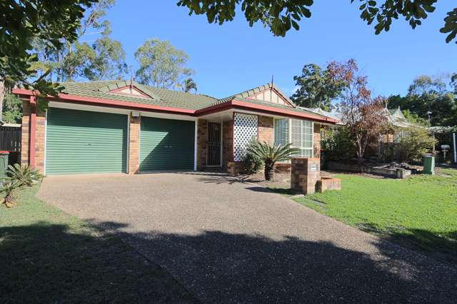 24 Augusta Crescent, Forest Lake QLD 4078