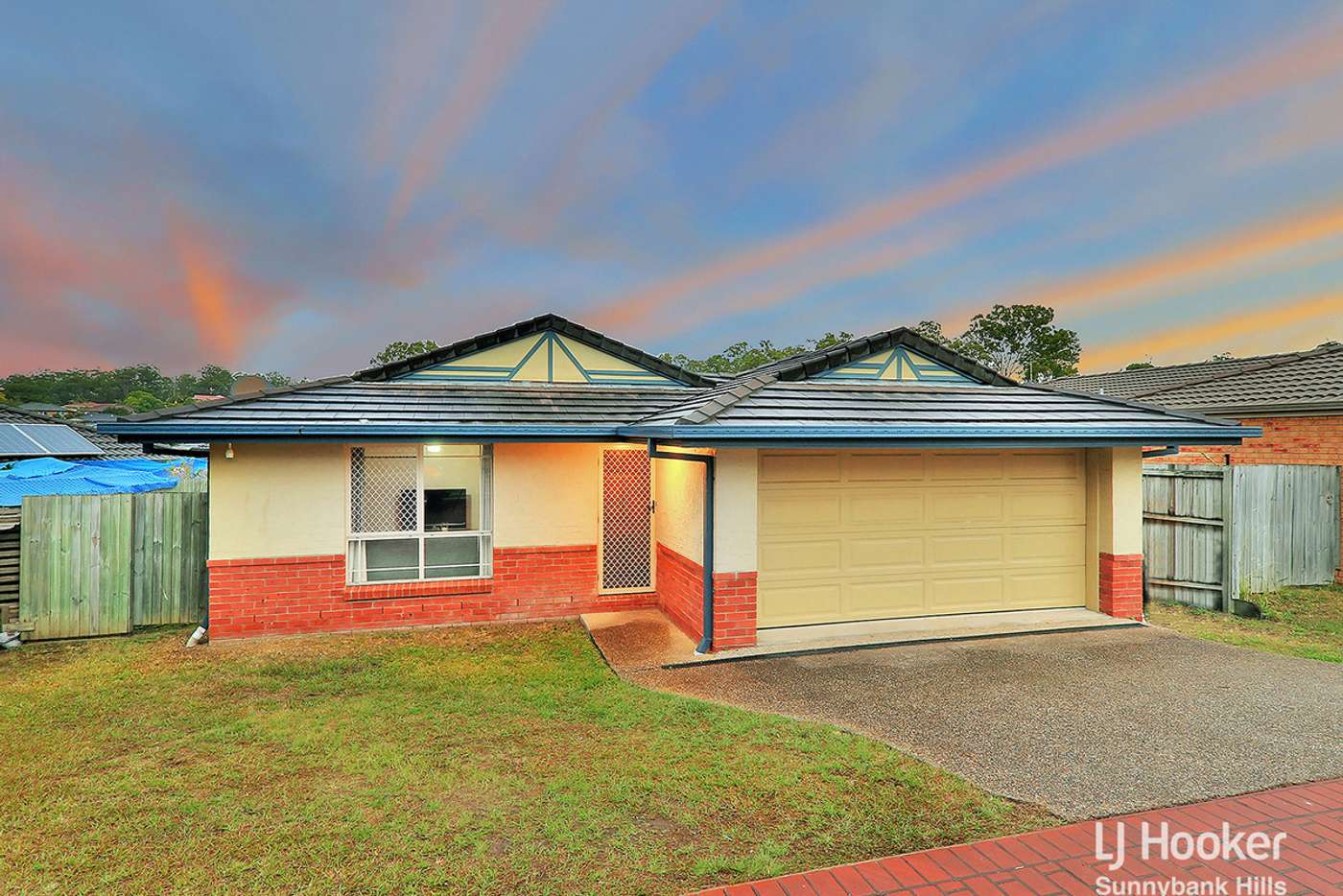 Main view of Homely house listing, 6 Winifred Street, Kuraby QLD 4112