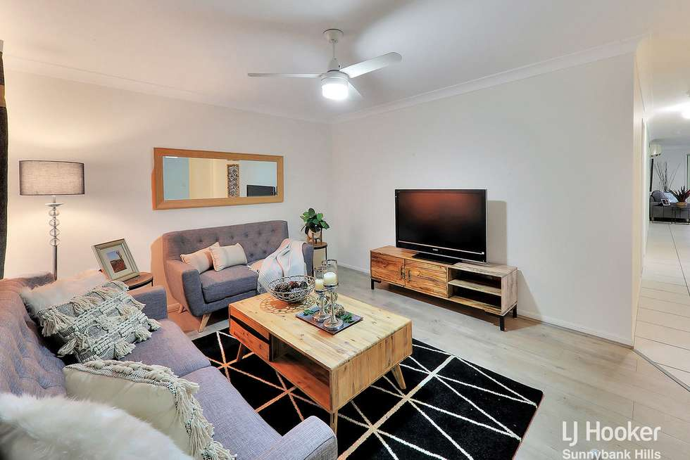 Second view of Homely house listing, 6 Winifred Street, Kuraby QLD 4112