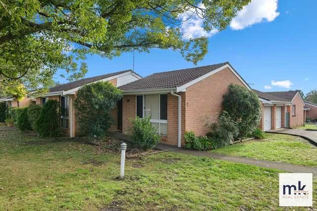 2/30 Kings Road, Ingleburn NSW 2565