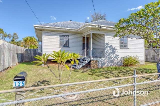 135 Glebe Road, Silkstone QLD 4304