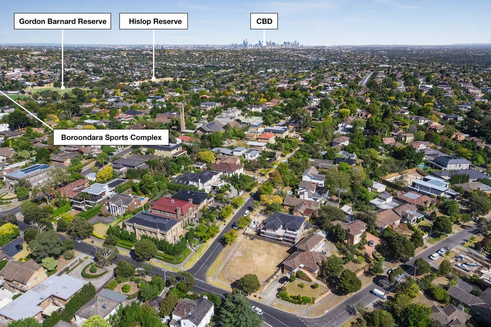 Third view of Homely residentialLand listing, 26 Robert Street, Balwyn North VIC 3104