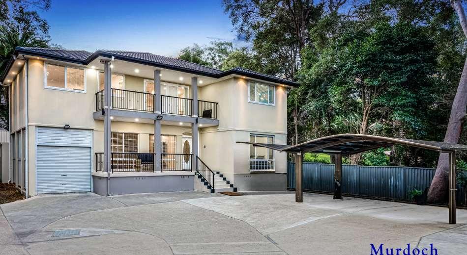 19A Cook Street, Baulkham Hills NSW 2153