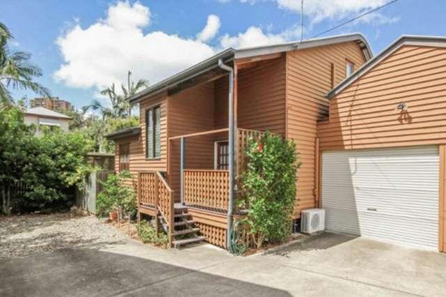 4/17A Banbridge Street, Kelvin Grove QLD 4059